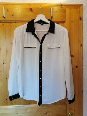 Bluse (fällt wie 38 aus)