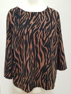 Bluse Falesha Zebra von OPUS