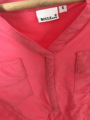Boule Shirt Blouse raspberry-red
