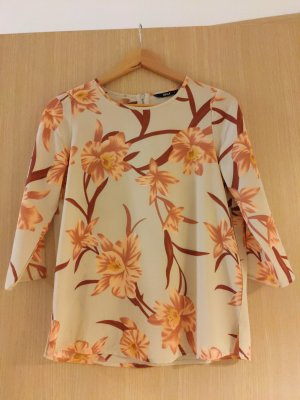 Only Long Sleeve Blouse multicolored