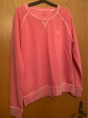 Gant Glanzende blouse veelkleurig