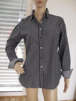 Gant Camicetta a maniche lunghe grigio scuro