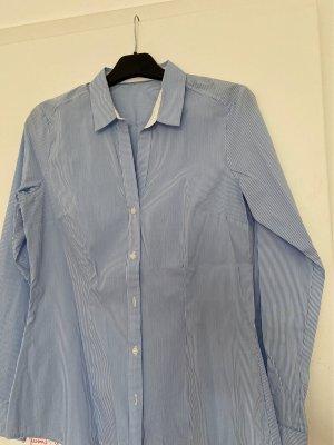 Bluse gestreift in Gr. 40
