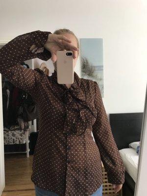 Tamaris Camicetta a blusa cognac