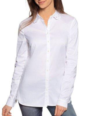 Bluse,  Gr.38 neue, modisches Hemd  Tommy Hilfiger
