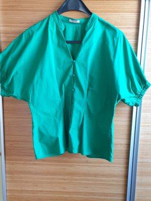 Orsay Blouse met korte mouwen groen
