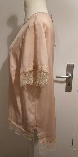 bpc bonprix collection Slip-over Blouse nude-pink
