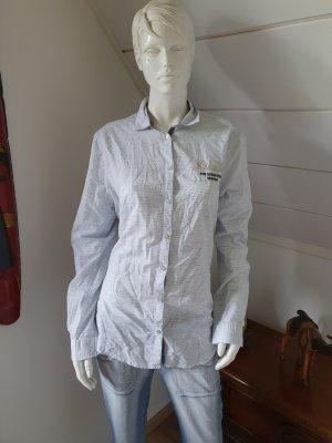Gaastra Long Sleeve Blouse azure