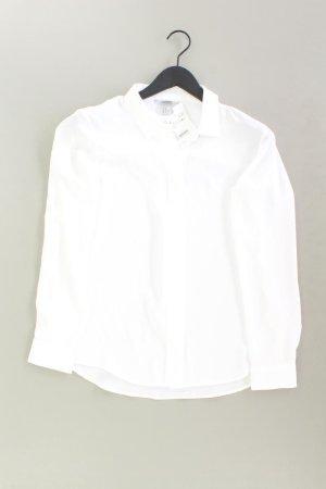 Bluse Größe 40 neu mit Etikett weiß