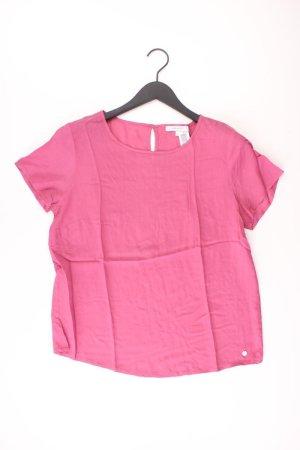 Blusa ancha rosa claro-rosa-rosa-rosa neón