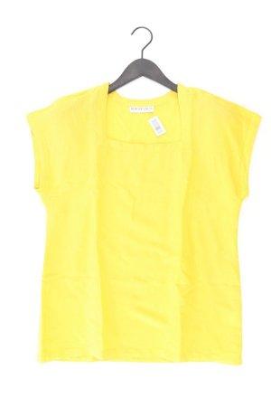 Linen Blouse yellow-neon yellow-lime yellow-dark yellow linen