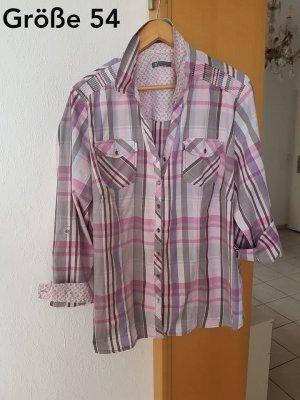 Bluse Größe 54
