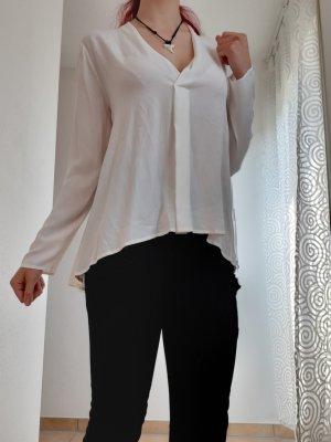 Shirtwaist dress white-natural white