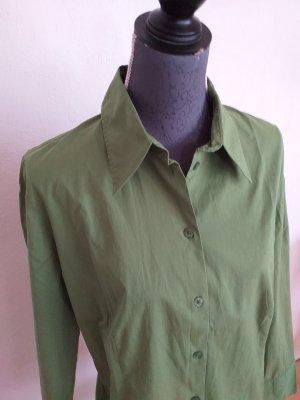Bluse grün 42
