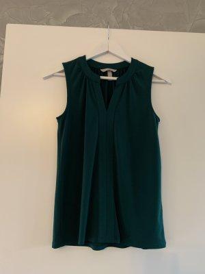 Bluse grün Größe XS