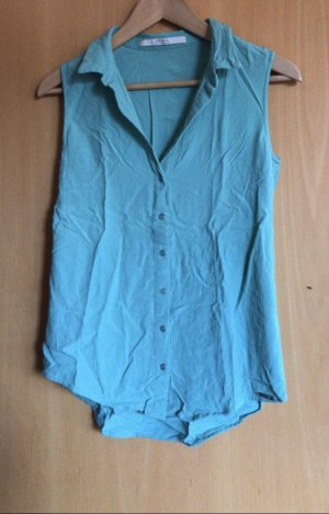 Bluse Guess türkis