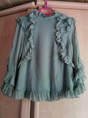 Bluse (H&M)