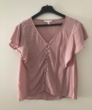 Bluse H&M Altrose **Neu**