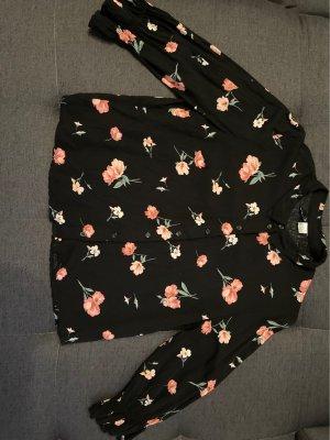 H&M Blouse Shirt multicolored