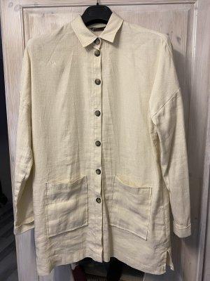 Defacto Camicia blusa beige chiaro