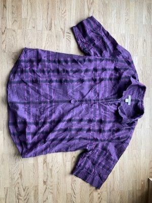 Burberry Bluzka o kroju koszulki Wielokolorowy