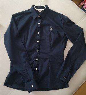 Bluse Hemd Größe M Marke U. S. Polo Assn.