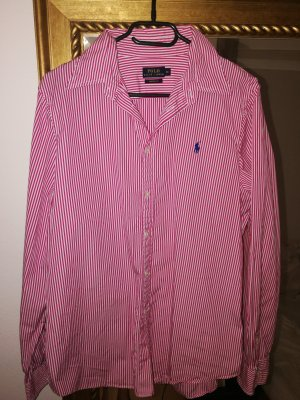 Bluse Hemd Polo Ralph Lauren Grösse 14