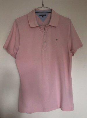 Bluse Hemd Shirt Oberteil - Tommy Hilfiger Größe L