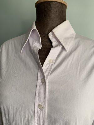 Bluse Hemd Stretch Gr 38 M von Orsay, weiß