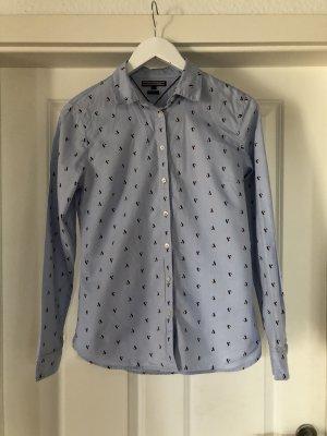 Bluse/Hemd Tommy Hilfiger
