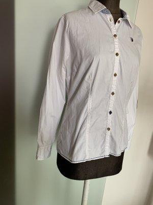 Bluse Hemd von Arqueonautas Gr 40 42 L
