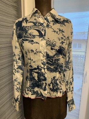 Bluse Hemd von Miss Sixty Gr 38 M
