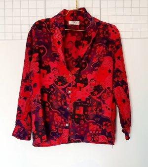 Bluse Hemd von Zapa gr. XL