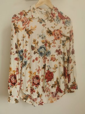 Springfield Long Sleeve Blouse multicolored