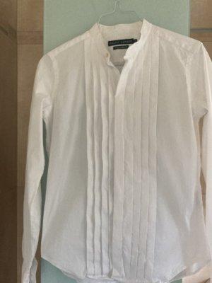 Bluse, Hemdbluse von Ralph Lauren, Größe 34