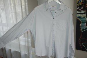 Bluse im lässigen Oversizelook von 0039 ITALY