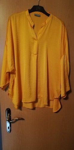 Bluse im wunderschönen Gelb