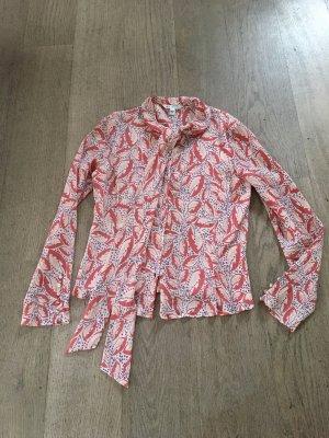 Bluse in Crinkle Optik von St. John