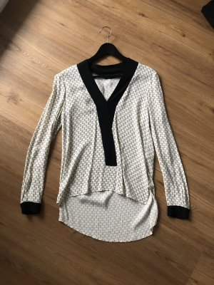 Bluse in Ethno Look