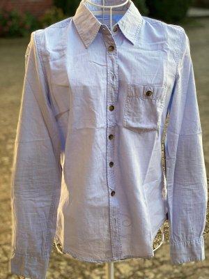Bluse in Gr. 36 von H&M