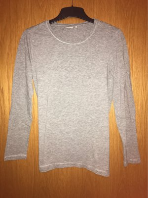 Sports Shirt light grey-grey