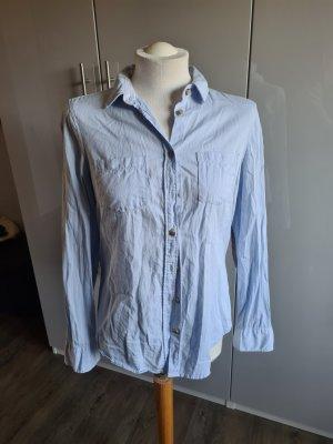 C&A Yessica Shirt Blouse light blue