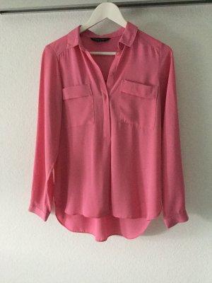 Dorothy Perkins Cols de blouses rose-rose fluo