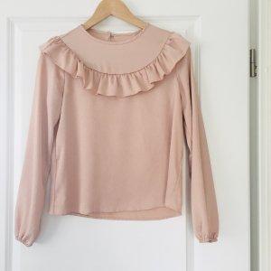 Bluse in Rosa von C&A