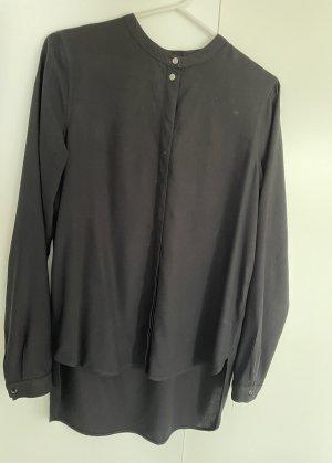 Bluse in Schwarz (Größe S)