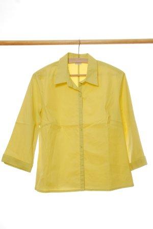 Bluse in senfgelb von Promod