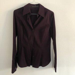 Bluse in toller Farbe von Zara