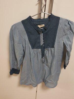 Bluse jeans H&M 34