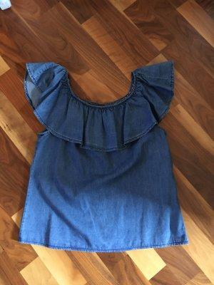17&co T-shirt bleu