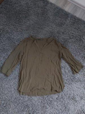 Bluse kaum getragen